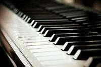 Piano Lessons (Over 35 years of experience)