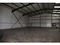 Safe & Secure Locked Storage Space in Chester. 24 hr Easy access, CCTV & parking