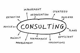 Brampton-based consulting business for sale