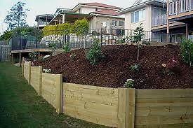 Retaining Wall Service for all of Alberta