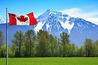 Hiring Cooks in British Colombia, LMIA available!