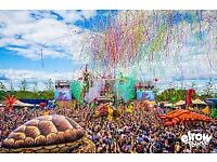 Elrow Town Saturday Ticket 18 August. Can´t go. Cheap Sell.