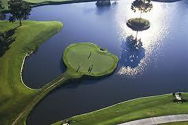 Golfer's Bazaar