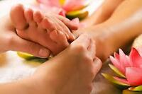 Holistic Services - Reflexology, Reiki and more