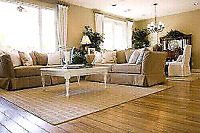 Home cleaning services with references