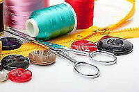 SEWING ALTERATION TAILORING SEAMSTRESS IN BRAMPTON