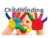 Childminder with 15years experience