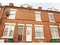 DSS WELCOME2 Bed house near city centre ideal for family or working professional