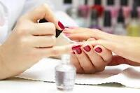Manicurist - please be serious when applying for the job