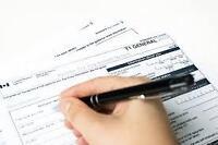 Barrhaven Tax Services (Ex H&R Block Tax Professional)