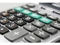 Accountancy work WANTED