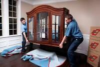 MOVING IS OUR SPECIALITY-GREAT SERVICES CALL US AT 519-804-8387