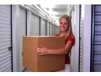 STORAGE FROM £30 PER MONTH NO GIMMICKS