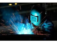 Welding and light fabrications