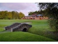 Weekend House Keeper - Required For Private Golf Club