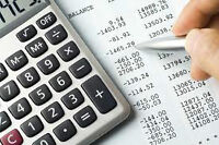 Bookkeeping - Tenue de livres
