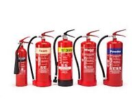 *Brand New Box* All Fire Extinguishers Products