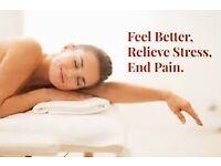 Mobile Massage for Female