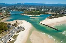 ** SHORT TERM ACCOMMODATION** Currumbin Gold Coast South Preview