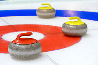 Curlers for fun Mixed League Needed!