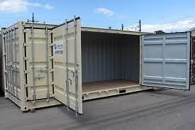 Shipping Container Goondiwindi Goondiwindi Area Preview