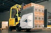 Experienced Forklift Operator Needed Immediately