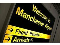 CPS Chauffeur Services - Private Hire Rates - Airport Tranfers Manchester - London -Liverpool