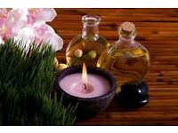 Traditional Thai Massage Therapy Services