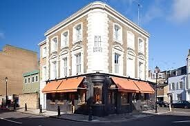 Sales Assistant needed for immediate start at Deli Café in Chelsea London