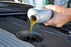 Free vehicle inspection with all oil changes call us today.