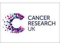 CANCER RESEARCH UK CHARITY SHOP IS LOOKING FOR VOLUNTEERS / NOT PAID