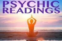 PSYCHIC GROUP READINGS