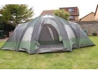 Outwell XL Hartford 9 -11 person tent