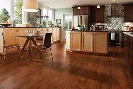 want your floor  done? call the right man London Ontario image 2