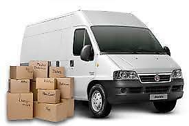 Relocating? Need a Removalist? Call 2 MEN 2 VANS!! Dodges Ferry Sorell Area Preview