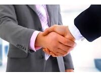 Sales Executive (with possibility of promotion to manager)