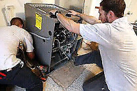 Sale On High Efficent Air-Conditioner And Furnace Install