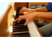 RUSSIAN Piano Tutor required for Private Piano Lessons