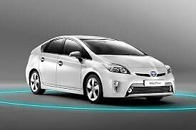 TOYOTA PRIUS UBER READY **ONLY £125 PER WEEK** HURRY OFFER ENDING