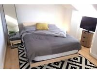 Lovely double room in Herne Hill