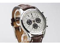 Breitling Transocean Chronograph Watch AB015212/G724