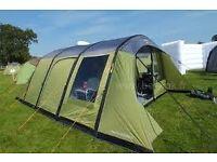 Vango Airbeam Tent Eternity 6