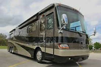 2005 Imperial Motorhome 42DSQ Rare Bath and Half  Loaded !!!