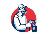 Experience Panel Beater and Experienced Vehicle Spary Paintor/ car painter- Urgently Wanted