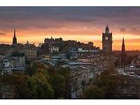 Female Edinburgh University student offering babysitting