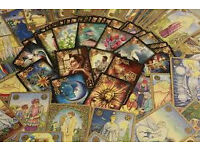 Tarot Readings and Spiritual Guidence
