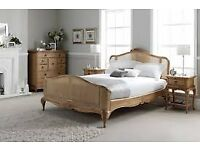 WANTED- FRENCH STYLE BEDROOM FURNITURE AND BEDSTEADS (any condition considered)