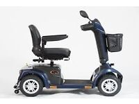 Apex Spirit 4mph Portable Mobility Scooter- BRAND NEW ONLY £1225!!!!!