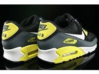 WANTED SUPPLIER OF WHOLESALE TRAINERS