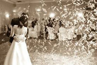 You Deserve The BEST Edmonton Wedding DJ For Your Special Day!